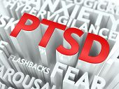 image of aroused  - PTSD Concept - JPG