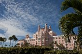 Upscale landmark resort in St. Pete's Beach, Florida