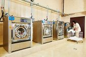 foto of laundry  - cleaning services - JPG