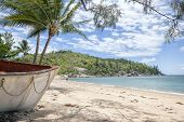 foto of pacific islands  - An image of the Magnetic Island in Australia - JPG