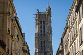 ������, ������: Saint Jacques Tower Paris