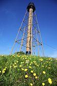 foto of marblehead  - Marblehead Lighthouse in Salem area - JPG