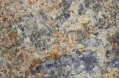 foto of cleaving  - Detail of the surface of bluestone  - JPG