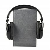 image of hardcover book  - Audio - JPG