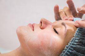 foto of cosmetology  - Rejuvenation - JPG