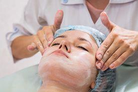 pic of cosmetology  - Rejuvenation - JPG