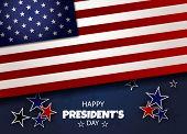 Presidents Day, Presidents Day, Presidents Day Background, Presidents Day Banners, Presidents Da poster