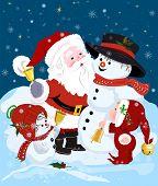 stock photo of christmas song  - Christmas carols  - JPG