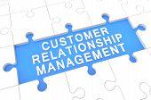 image of customer relationship management  - Customer Relationship Management  - JPG