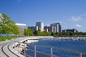 Milwaukee Waterfront