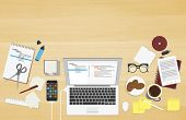 picture of  realistic  - Realistic workplace organization - JPG