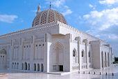 foto of oman  - Muscat Oman Sultan Qaboos Grand Mosque in Muscat Oman - JPG