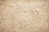 pic of mulberry  - Brown mulberry paper for using as background or texture - JPG
