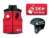 pic of pro-life  - Ski patrol symbol - JPG