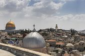 picture of aqsa  - Dome of the Rock al - JPG