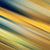 picture of diagonal lines  - abstract background blur diagonal lines yellow blue - JPG