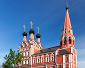 ������, ������: St Nicholas Church