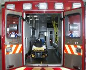 picture of medical equipment  - Paramedic - JPG