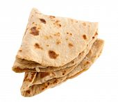 picture of malaysian food  - Chapati - JPG