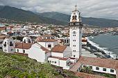 pic of senora  - Basilica of Nuestra Senora de la Candelaria located at Candelaria Tenerife Island - JPG