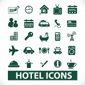 picture of motel  - hotel - JPG