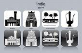 image of meenakshi  - Landmarks of India - JPG