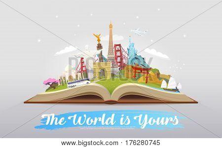 Travel to World