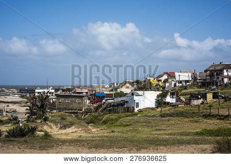 Punta Del Diablo Beach Popular