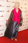 Eve Branson at the Rock The Kasbah Gala to benefit Virgin Unite and the Eve Branson Foundation. Vibi