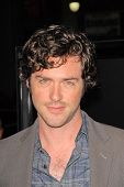 Brendan Hines at the AFI Fest Gala Screening of
