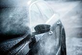 image of pressure-wash  - Gentle Car Washing - JPG