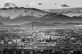 pic of torino  - Turin  - JPG