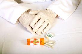 pic of loco  - Medical Marijuana Buds - JPG