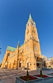 picture of stanislaus church  - Cathedral Basilica of Saint Stanislaus Kostka  - JPG