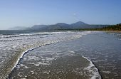 Port Douglas Beach, Queensland, Australia