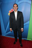 LOS ANGELES - JUL 27:  Marcus Lemonis at the NBC TCA Summer Press Tour 2013 at the Beverly Hilton Ho
