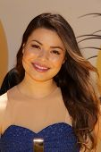 Miranda Cosgrove at the
