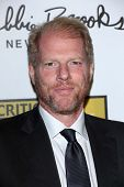 Noah Emmerich at the 3rd Annual Critics' Choice Television Awards, Beverly Hilton Hotel, Beverly Hil