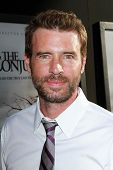 Scott Foley at
