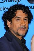 Naveen Andrews at the Disney/ABC Summer 2013 TCA Press Tour, Beverly Hilton, Beverly Hills, CA 08-04