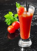 image of bloody mary  - Cocktail  - JPG