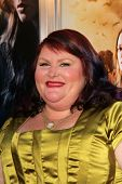 Cassandra Clare at the
