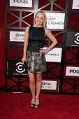 Kelley Jakle at the Comedy Central Roast Of James Franco, Culver Studios, Culver City, CA 08-25-13