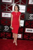 Maribeth Monroe at the Comedy Central Roast Of James Franco, Culver Studios, Culver City, CA 08-25-1