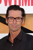 Kirk Fox at the CBS, Showtime, CW 2013 TCA Summer Stars Party, Beverly Hilton Hotel, Beverly Hills,