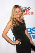Sharon Case at the CBS Daytime After Dark Event, Comedy Store, West Hollywood, CA 10-08-13