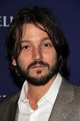 Diego Luna at the Launch Celebration for Martell Caractere Cognac, Paramour Mansion, Los Angeles, CA