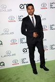 Wilmer Valderrama at the 23rd Annual Environmental Media Awards, Warner Brothers Studios, Burbank, C