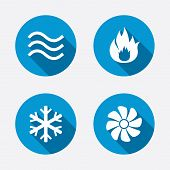 pic of ventilator  - HVAC icons - JPG
