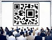 pic of qr codes  - QR Code Identity Marketing Concept - JPG